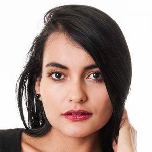 modelo marcela romero