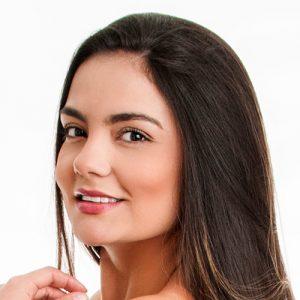Modelo Maritza Trejos