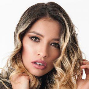 Modelo Lina Rivas