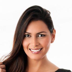 modelo Lizeth Mendieta
