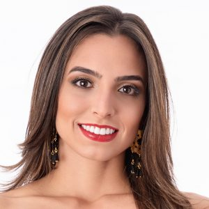 Orianna Barboza Guerrero