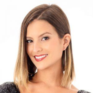 Actriz y Modelo Sara Gonzalez