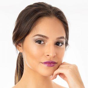 Modelo y Presentadora Daniela Torres